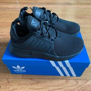 Adidas X PLR Black Shoes